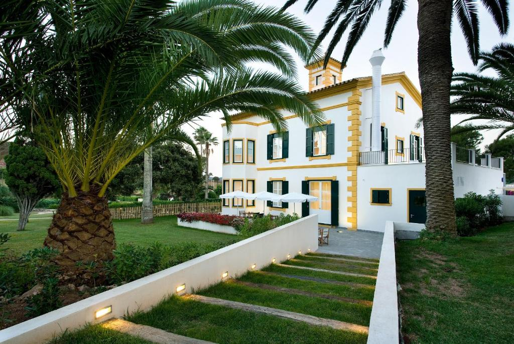 boutique hotels menorca  188