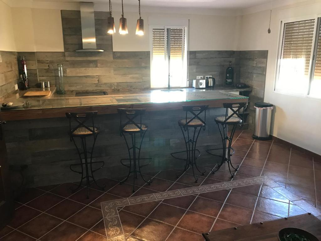 The villa at casa karma málaga u prezzi aggiornati per il