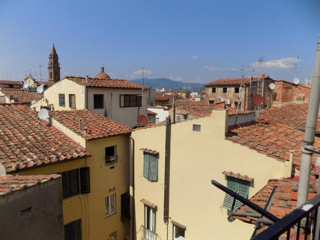 Guesthouse Soggiorno Pitti, Florence, Italy - Booking.com