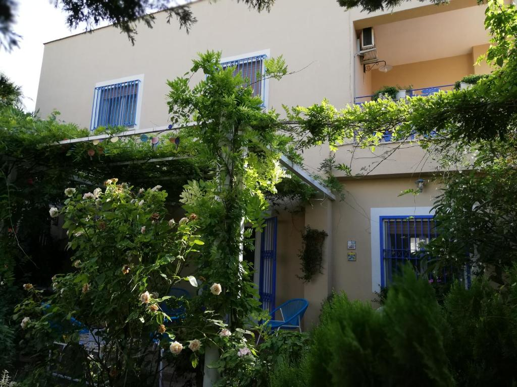 Casa Floriana