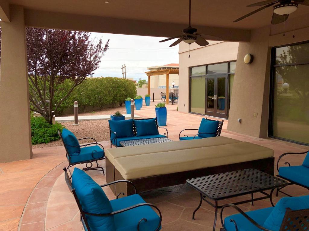 gallery image of this property - The Garden El Paso