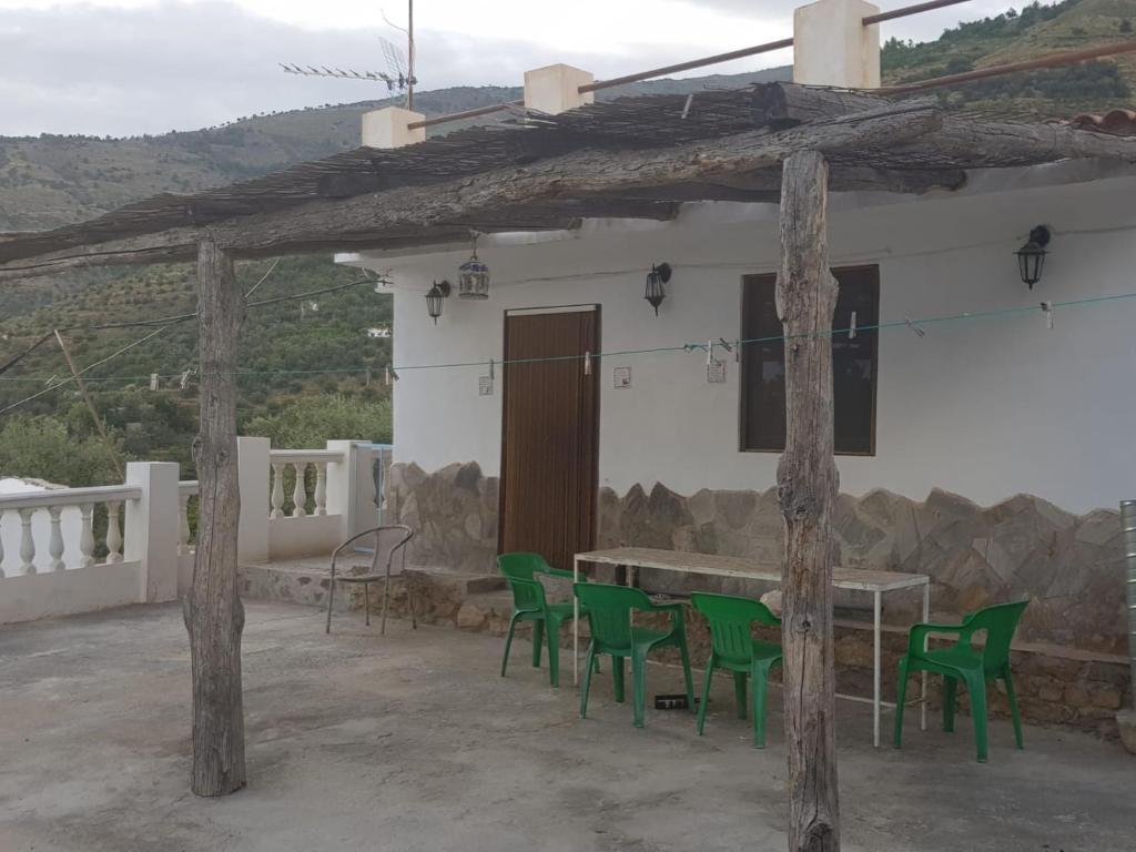 Casa Rural La Encina 2 Lanjaron Precios Actualizados 2019