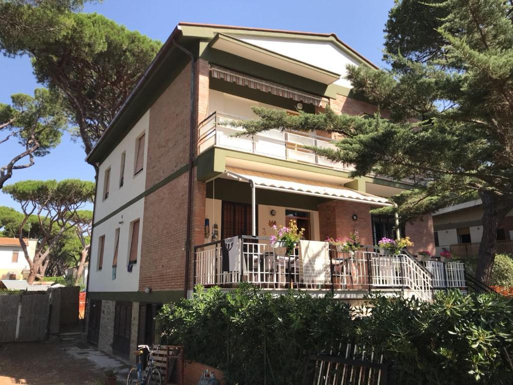 Casa Vacanze Marina, Marina di Grosseto - Prezzi ...