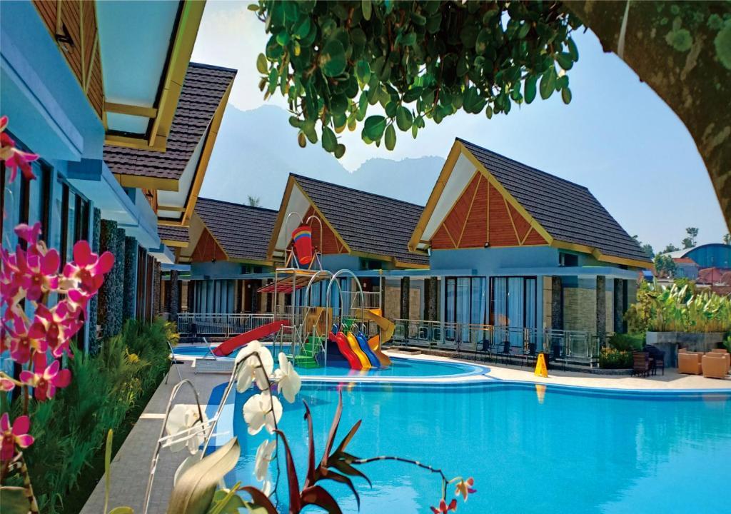 cahaya villa garut garut harga 2019 terbaru rh booking com