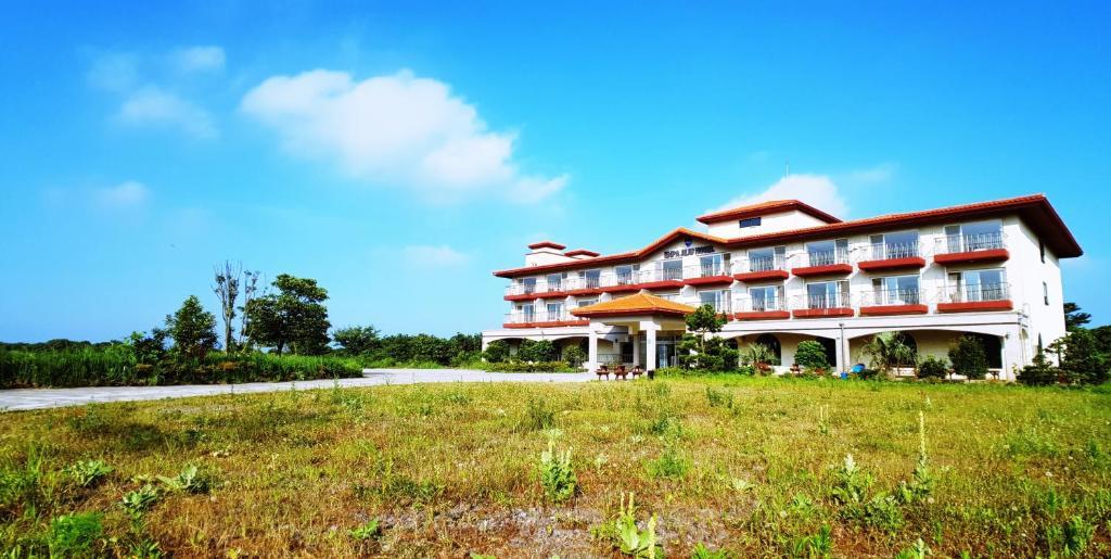 Enpa Jeju Hotel