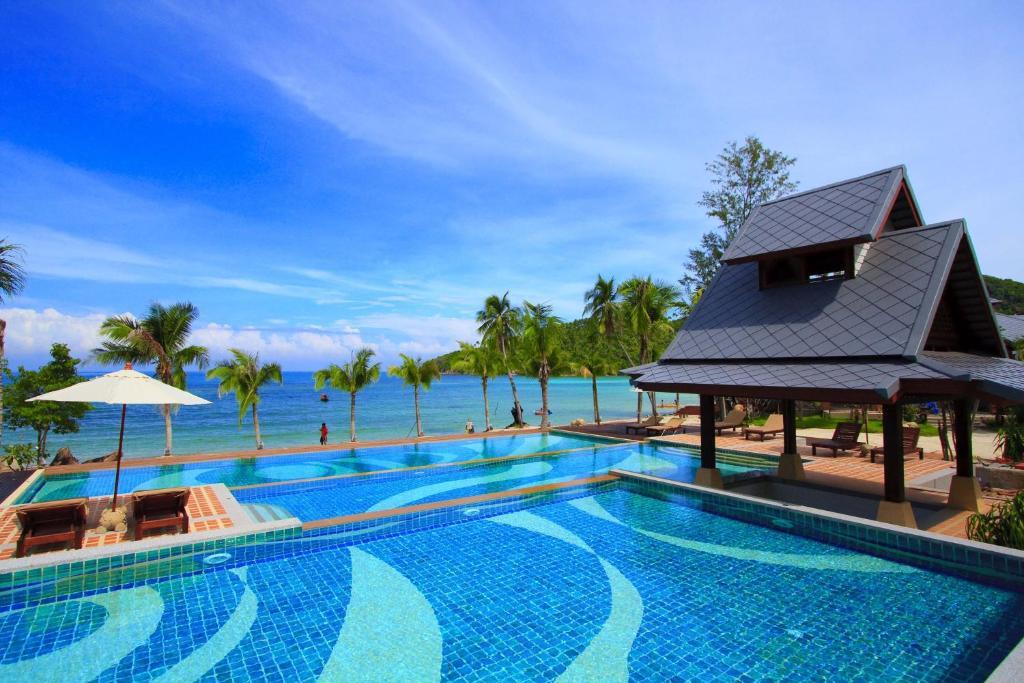 Hotel Salad Beach Koh Phangan