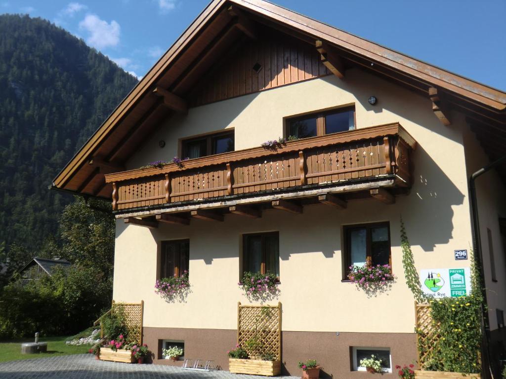 Bed and Breakfast Haus Rye, Obertraun, Austria - Booking.com