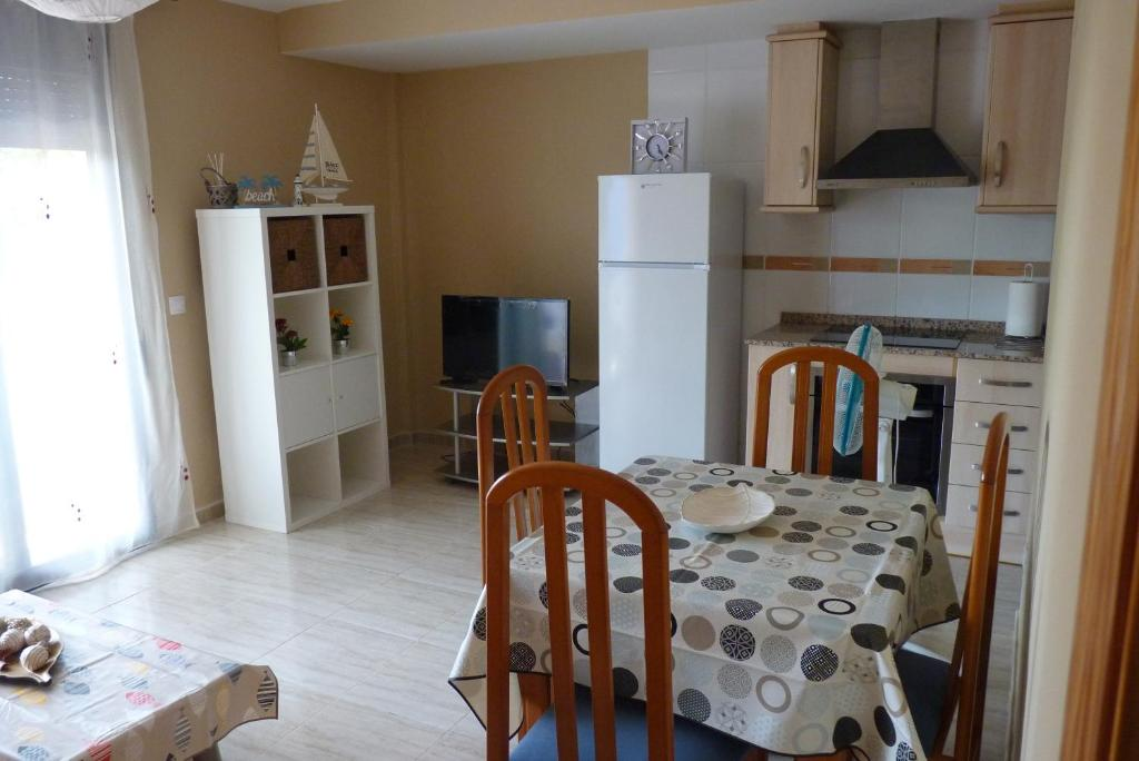 Apartments In Nules Valencia Community