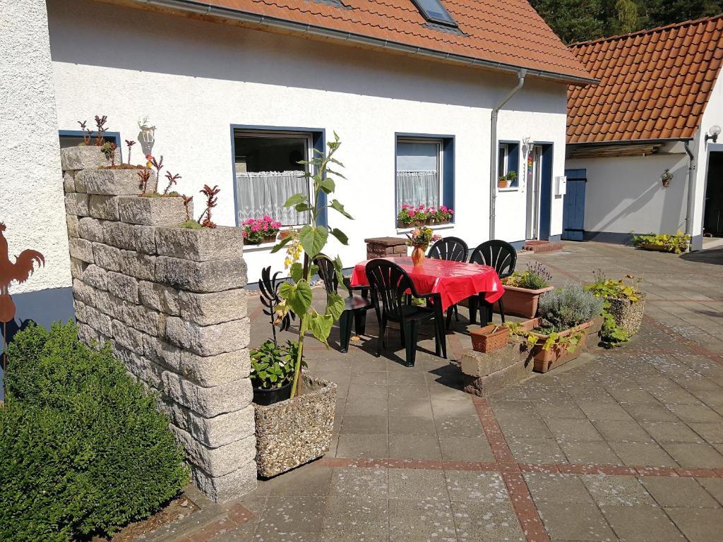 Ferienwohnung Ardea Alba Deutschland Wunstorf Booking Com