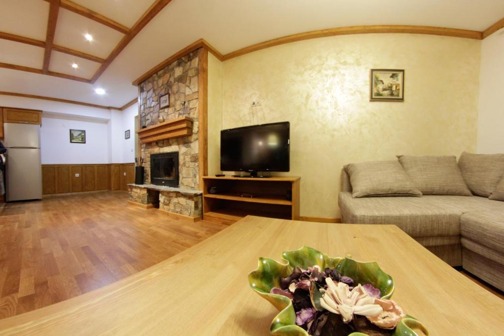 Апартамент Honey - new, luxurious and cosy - Чепеларе