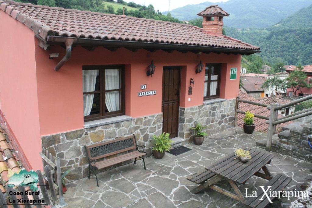 Apartments In Carrocera Asturias