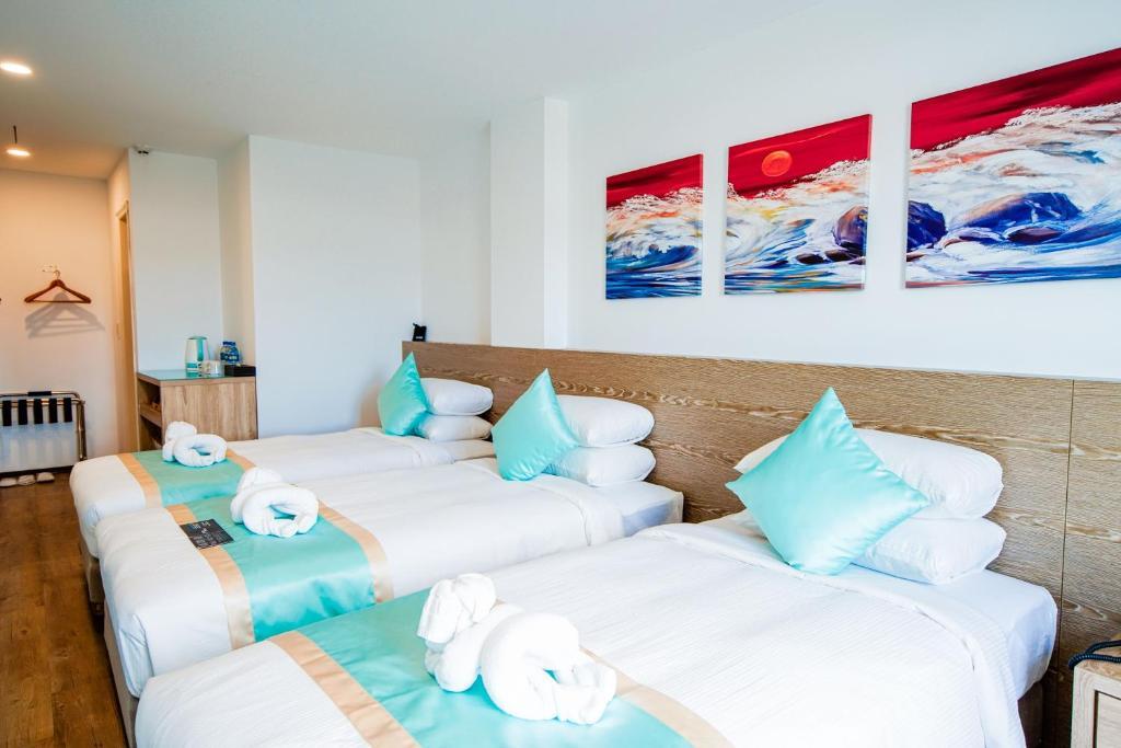 パラオ ホテル(Palau Hotel)