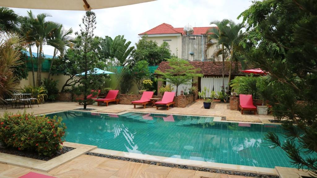 La Villa (Hotel), Battambang (Cambodia) Deals