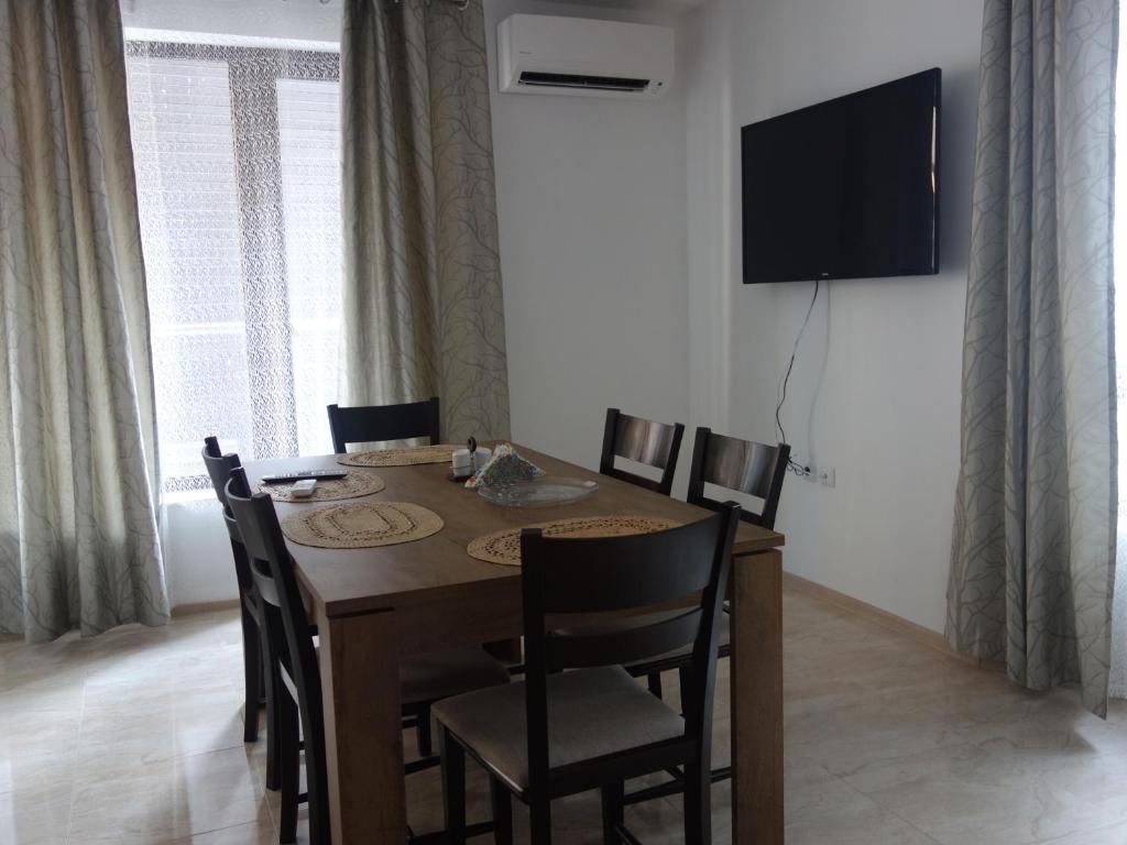 Апартамент Sea Garden Marina 2 - Варна