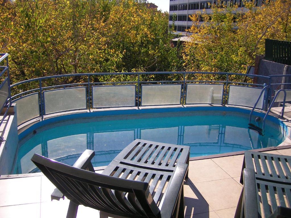 Condo Hotel Apart San Lorenzo, Mendoza, Argentina - Booking.com