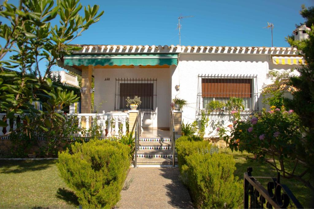 Casa con terraza, Campoamor – atnaujintos 2019 m. kainos