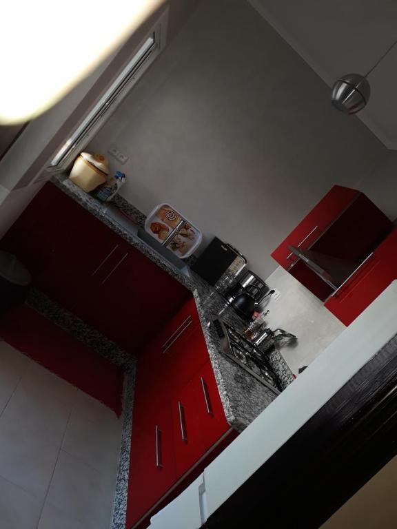 Appartement Jardin de moulouya (Maroc Saïdia) - Booking.com