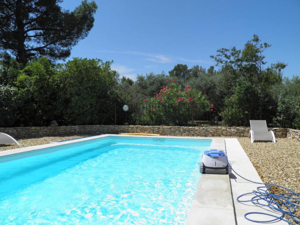 Vacation Home Maison provençale \