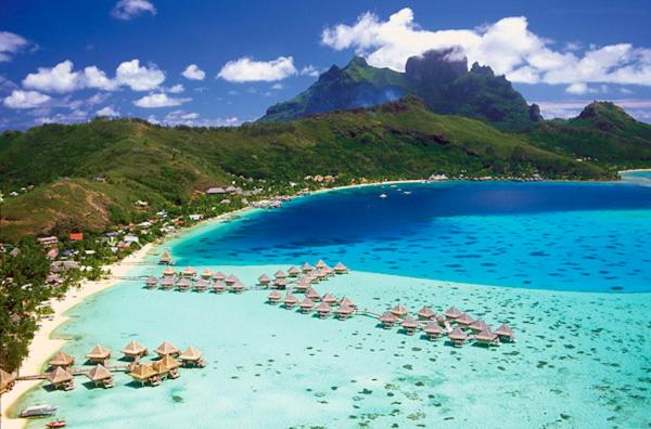 2 Bedroom Beachfront in Bora Bora!, Bora Bora – Prezzi aggiornati ...