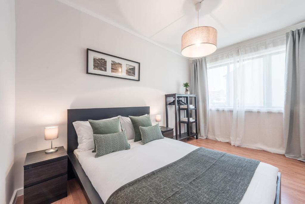 Apartment tpc terracota bureau porto portugal booking