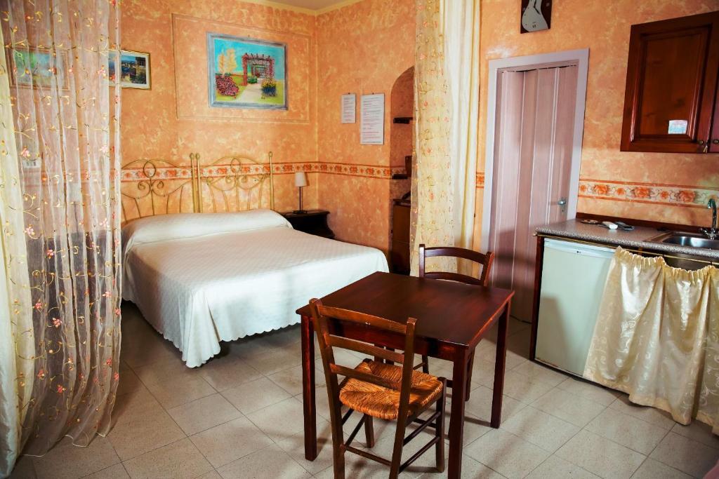 Residenza Santa Fara