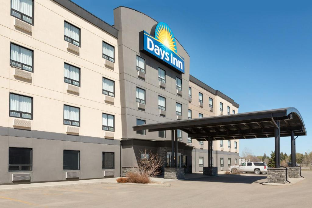 Days Inn By Wyndham Regina Airport West  Regina  U2013 Updated