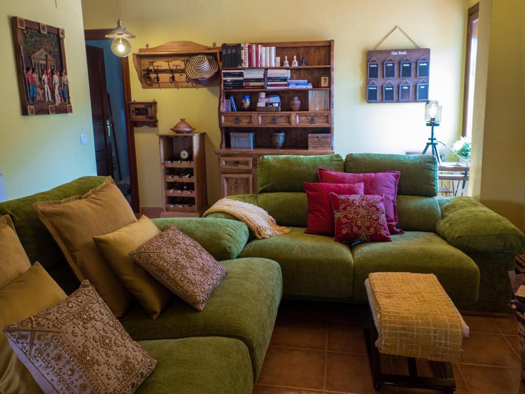 Apartments In Ezcaray La Rioja