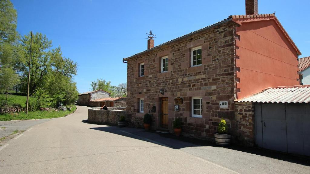 Casa Rural LA COVA (Spanje Suano) - Booking.com