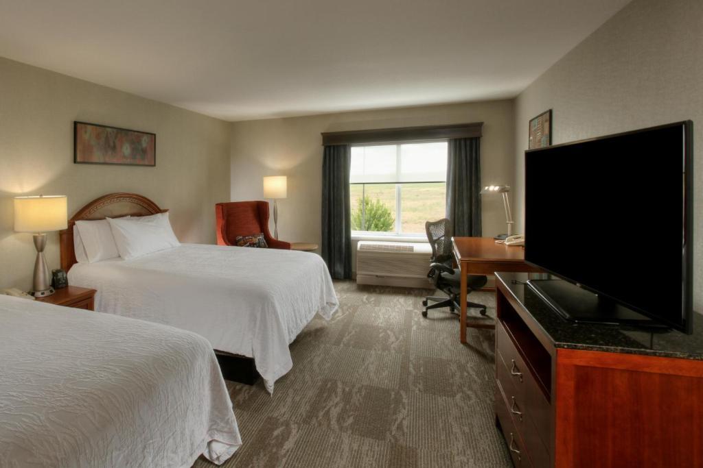 gallery image of this property - Hilton Garden Inn Spokane
