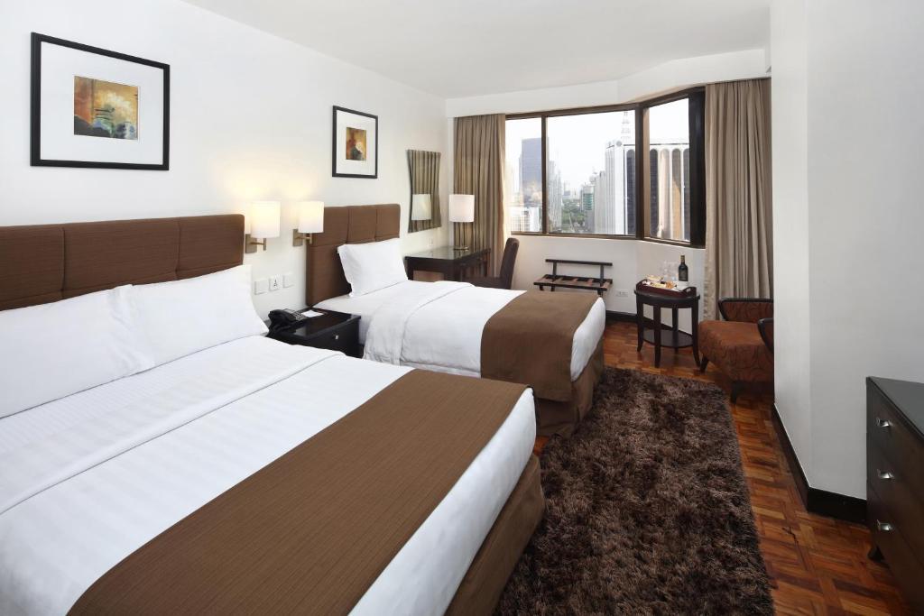 City Garden Hotel Makati Manila Philippines Booking Com