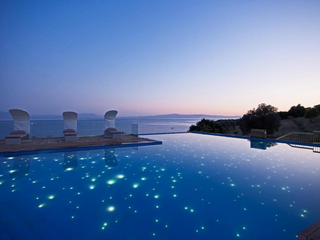 Adrina Resort Spa Panormos Skopelos Greece Deals