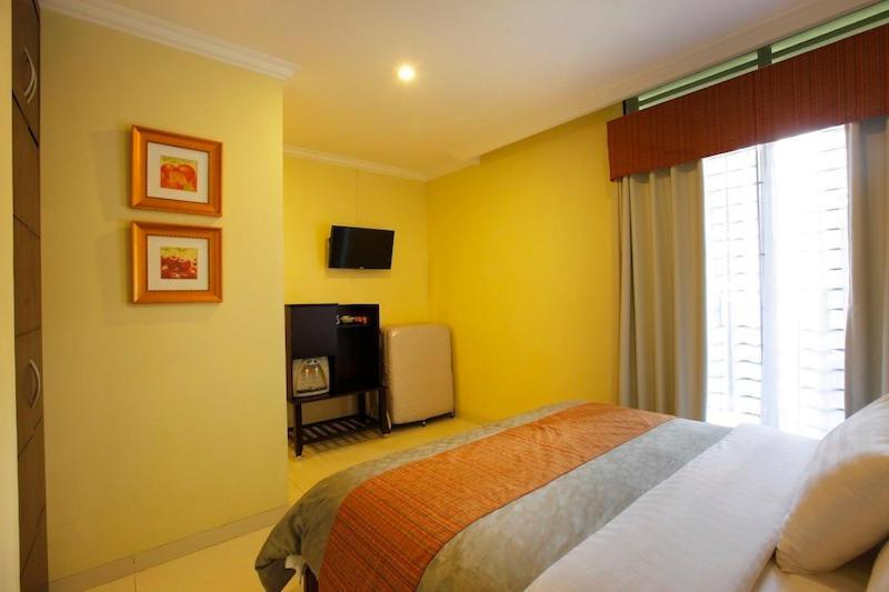 Interior Kamar Tidur Bali  design rumah indah desain rumah compact