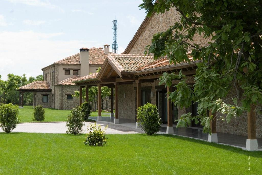 boutique hotels in segovia  165