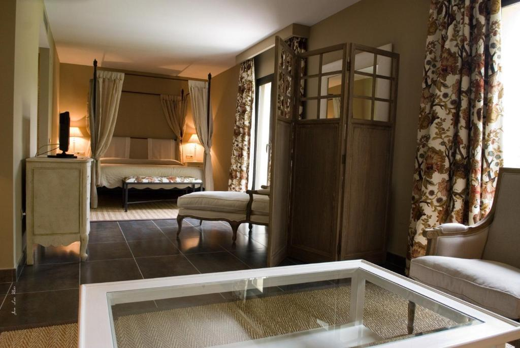 boutique hotels in segovia  175
