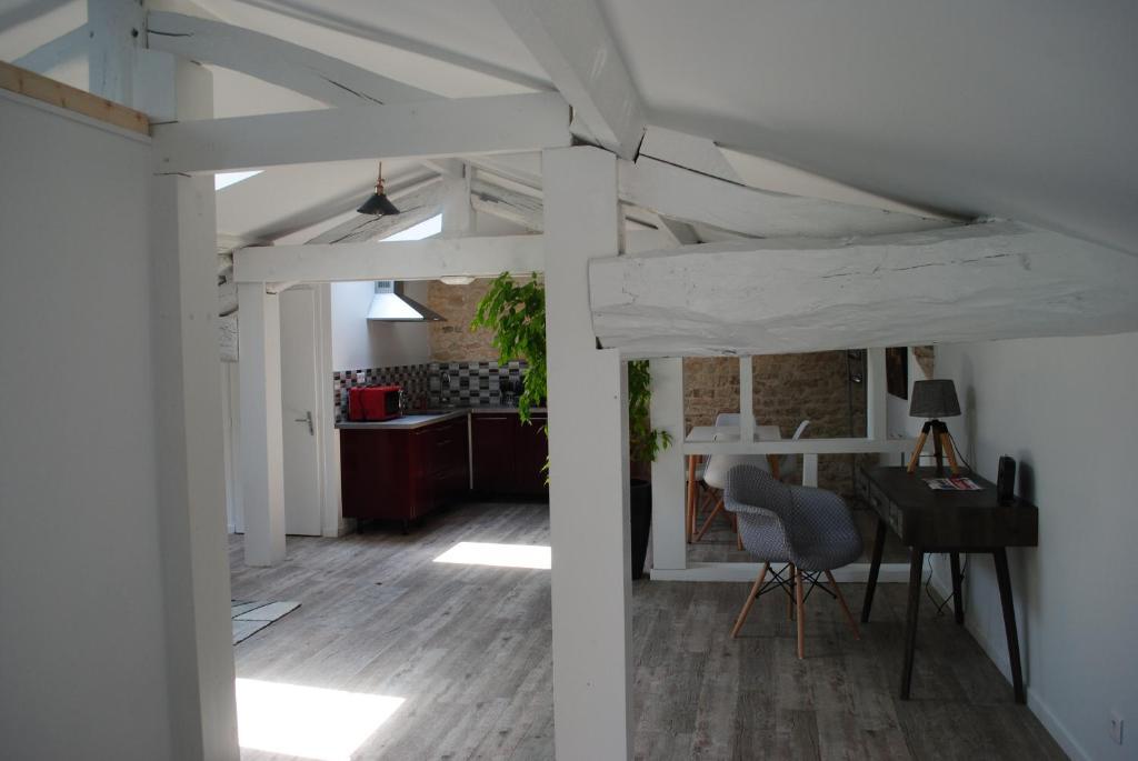 Apartments In Saint-laurent-de-la-salle Pays De La Loire