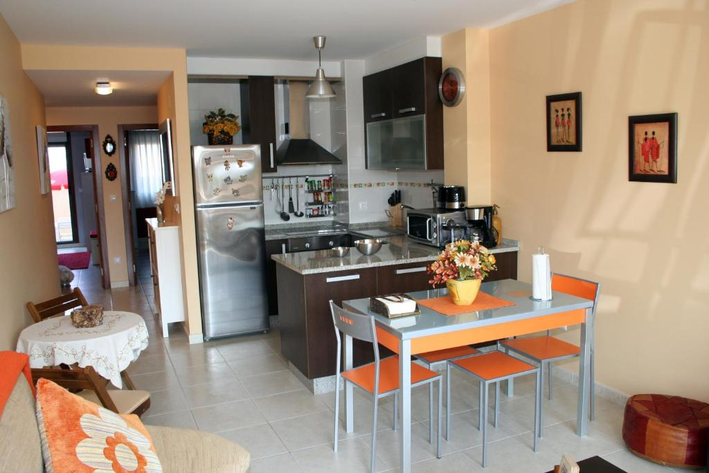 Apartments In Castiñeiras Galicia