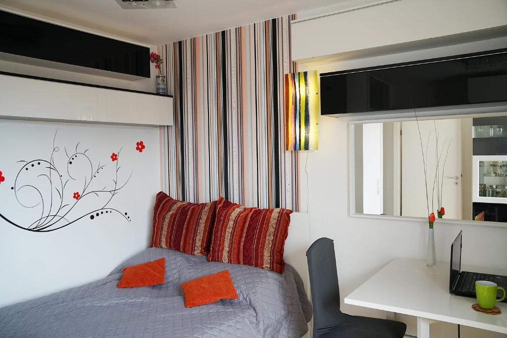 Ferienwohnung Schone Wohnung In Cologne Sud Deutschland Koln