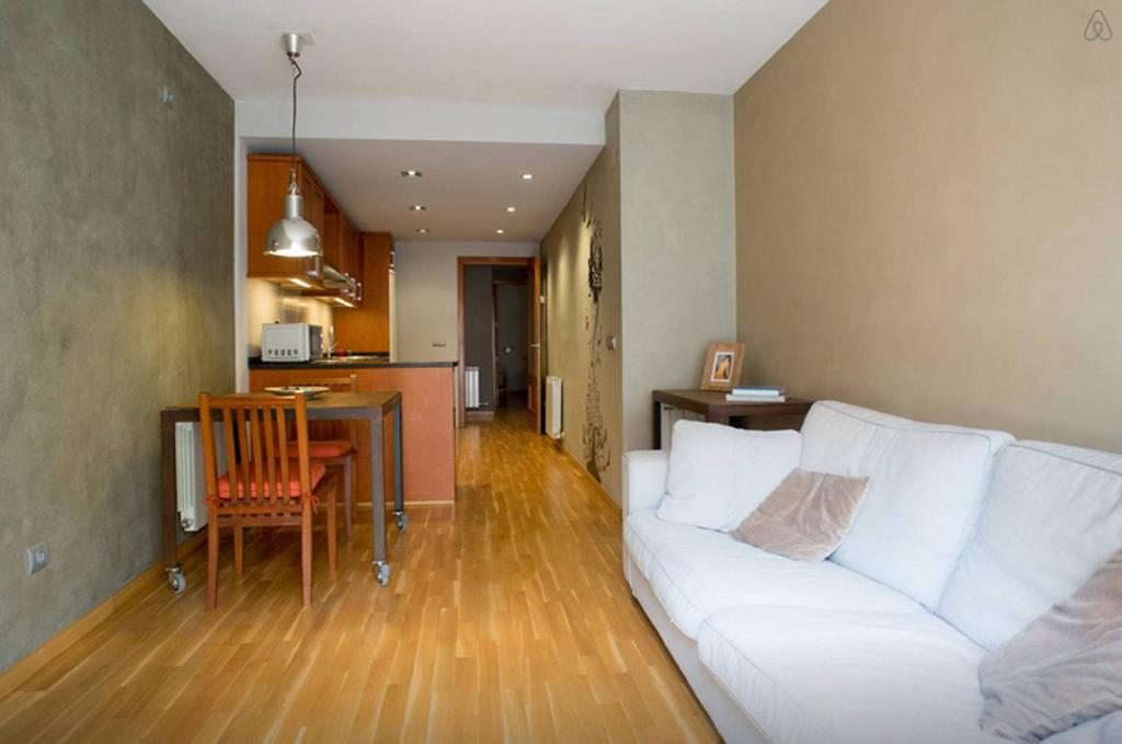Apartments In Papiol Catalonia