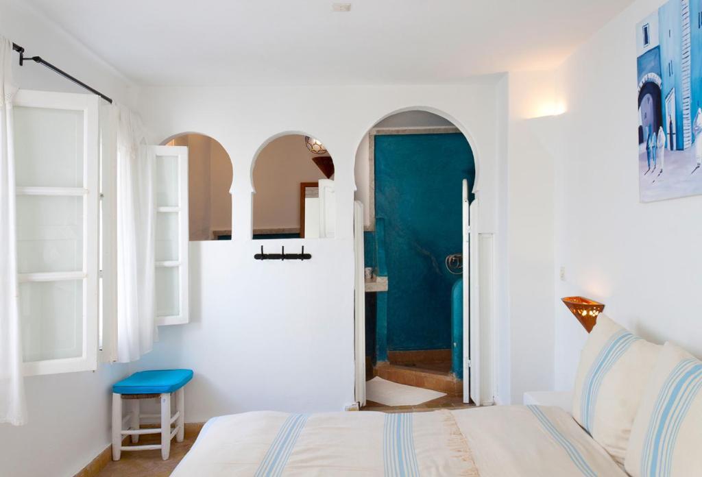 Pension La Casa Del Mar (Marokko Essaouira) - Booking.com