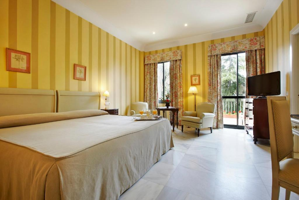 boutique hotels in jerez de la frontera  56