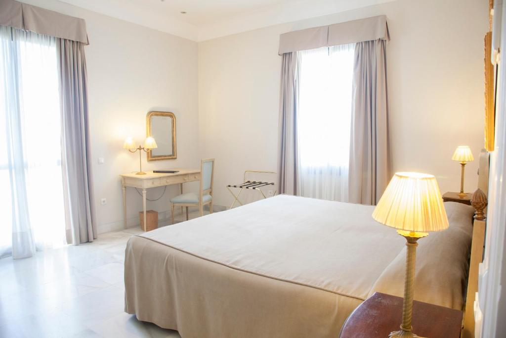 boutique hotels in jerez de la frontera  61