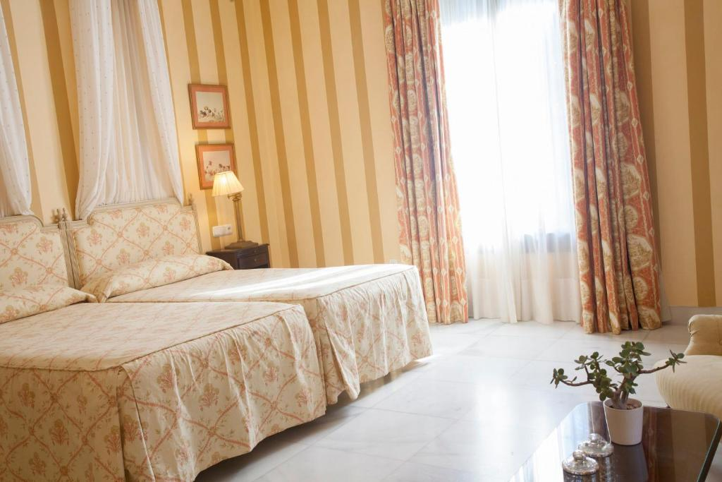 boutique hotels in jerez de la frontera  58