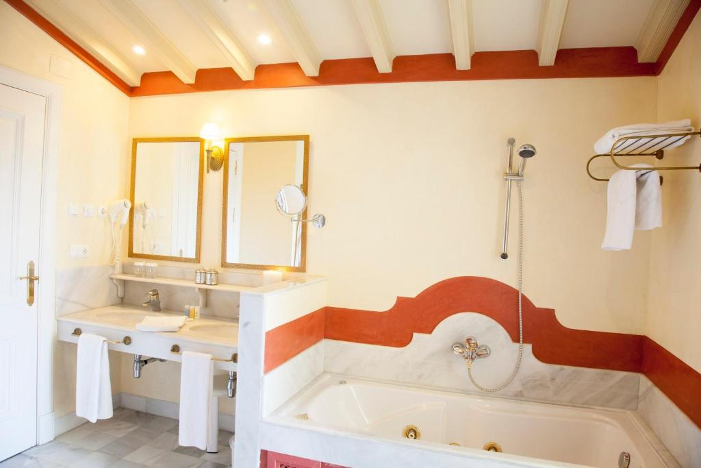 boutique hotels in jerez de la frontera  54