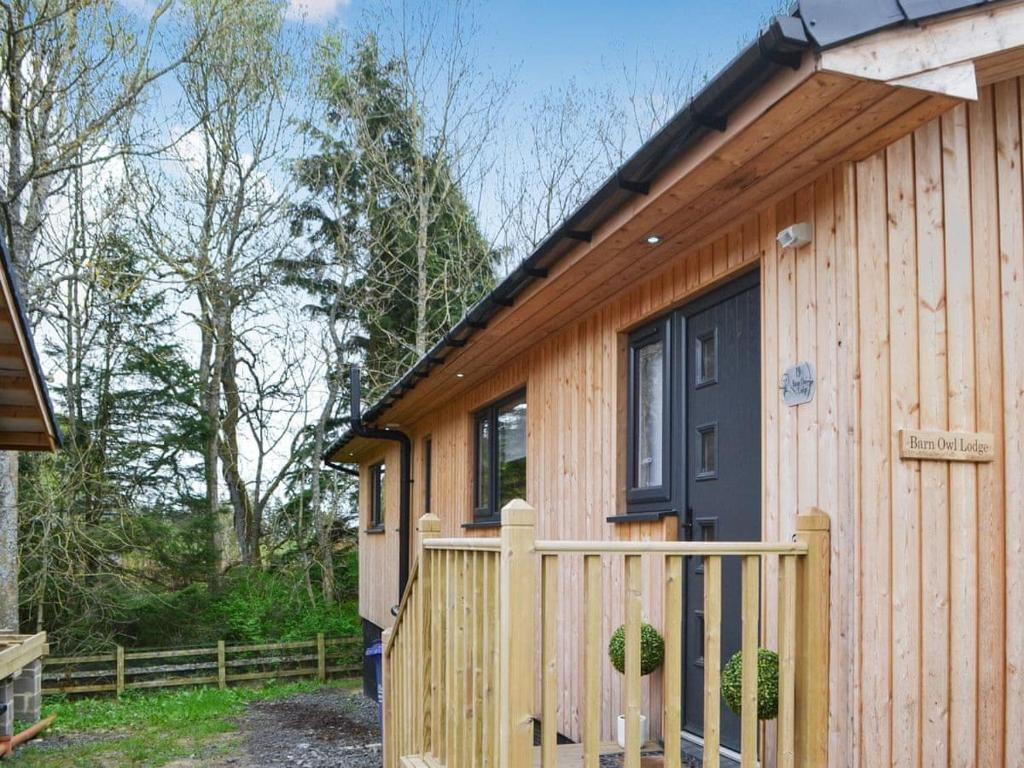 Barn Owl Lodge, Otterburn - Updated 2019 Prices