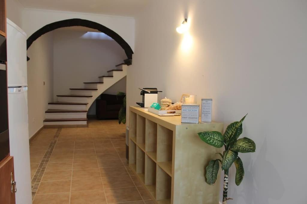 Vakantiehuis Casa do Arco (Portugal Ribeira Grande ...