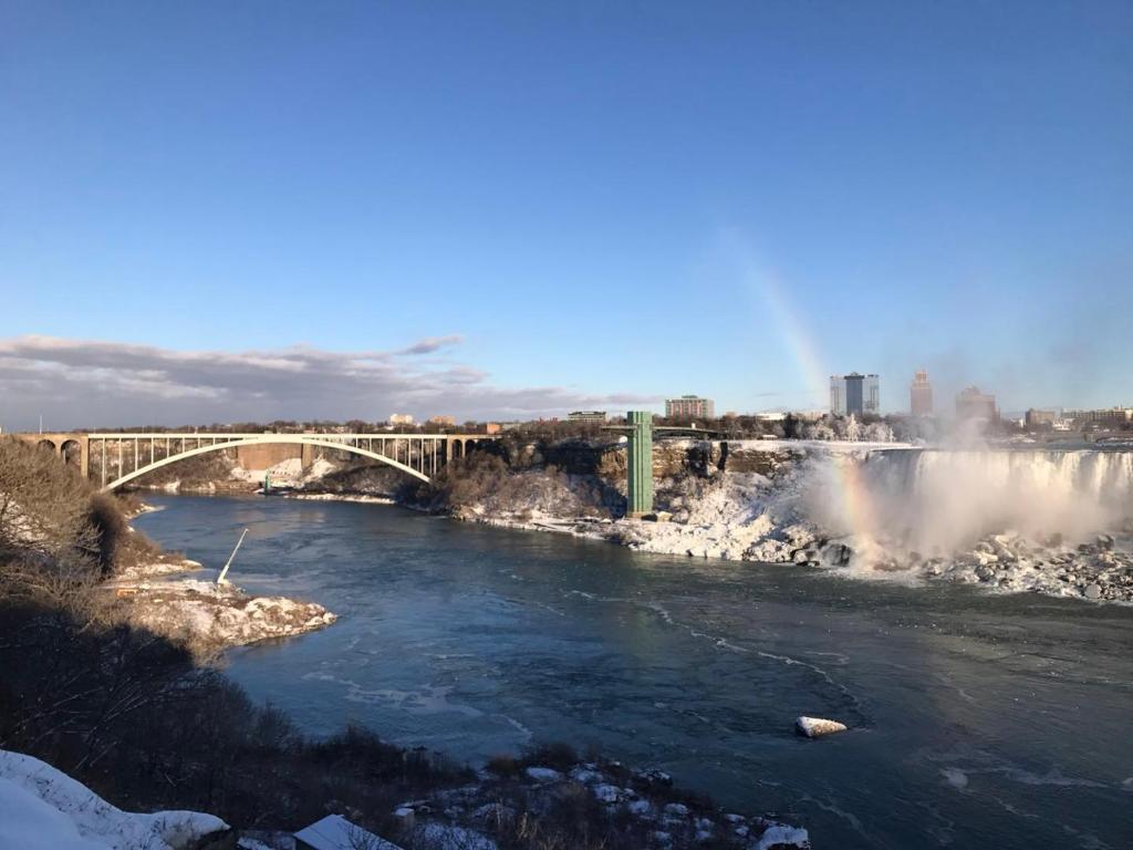 Niagara Vacation Homes Canada Kanada Niagara Falls Bookingcom