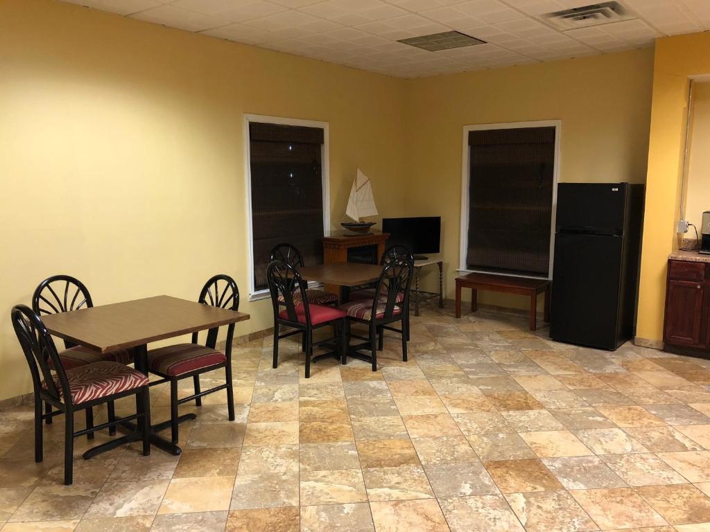 Budget Inn Toledo/Maumee