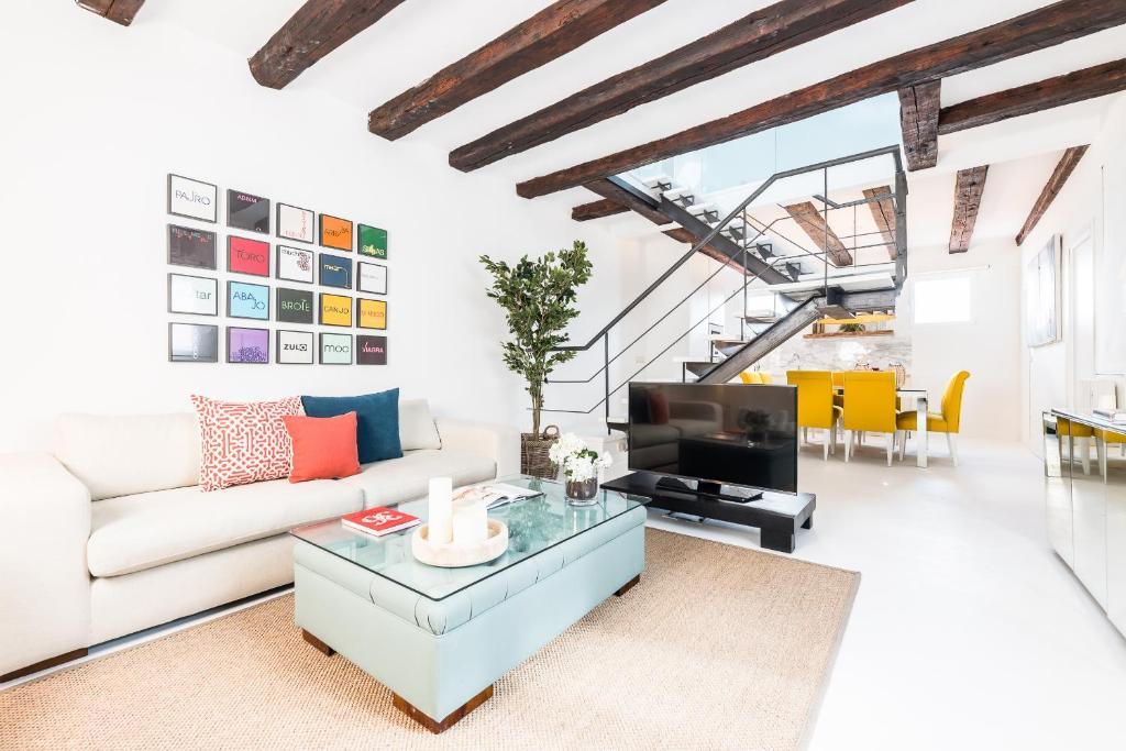 Appartement Home Club Lope de Vega X (Spanje Madrid ...