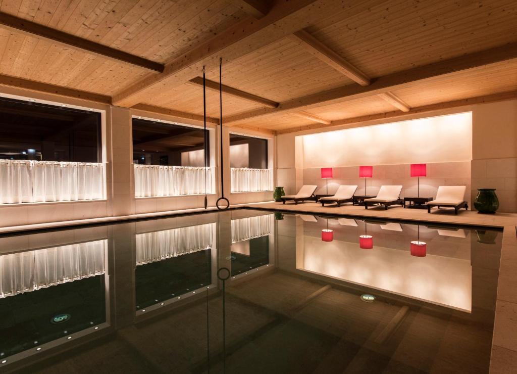 Armadietto Da Bagno Schneider : Hotel almhof schneider lech am arlberg u prezzi aggiornati per il
