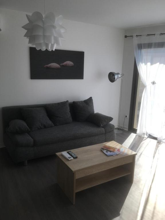 Apartments In Villeneuve-lès-maguelonne Languedoc-roussillon